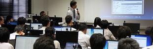 技術研究発表会のイメージ